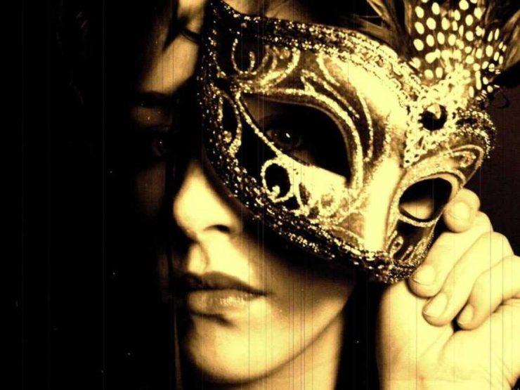 Истината зад маската, която слагаме | Spisanie.to
