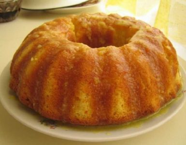 рецепта за кекс