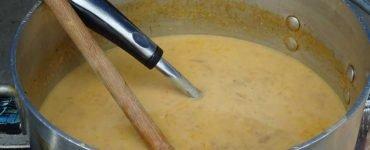 застройки на супи