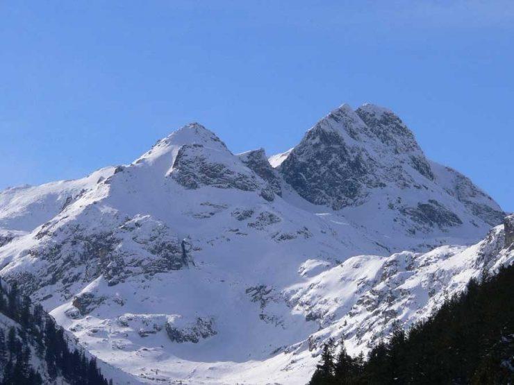 планини в българия