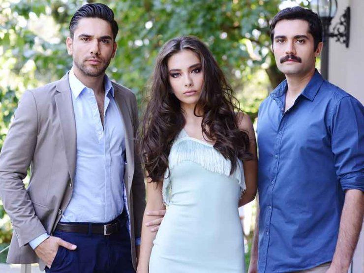 Двете лица на Истанбул (Fatih Harbiye) - сюжет и финал на турския ...