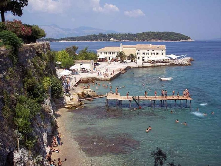 b2258b9412f Почивка на море в Гърция: най-добрите плажове | Spisanie.to