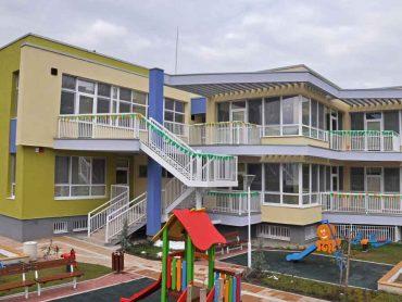 кандидатстване за детска градина