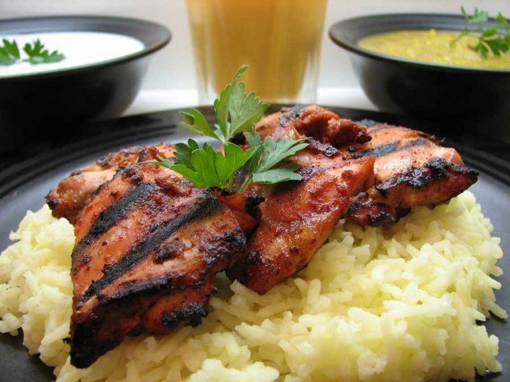 Индийска кухня
