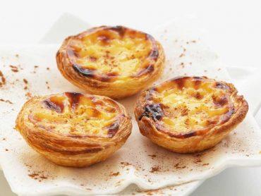 Португалска кухня