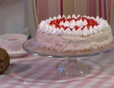рецепти за торти