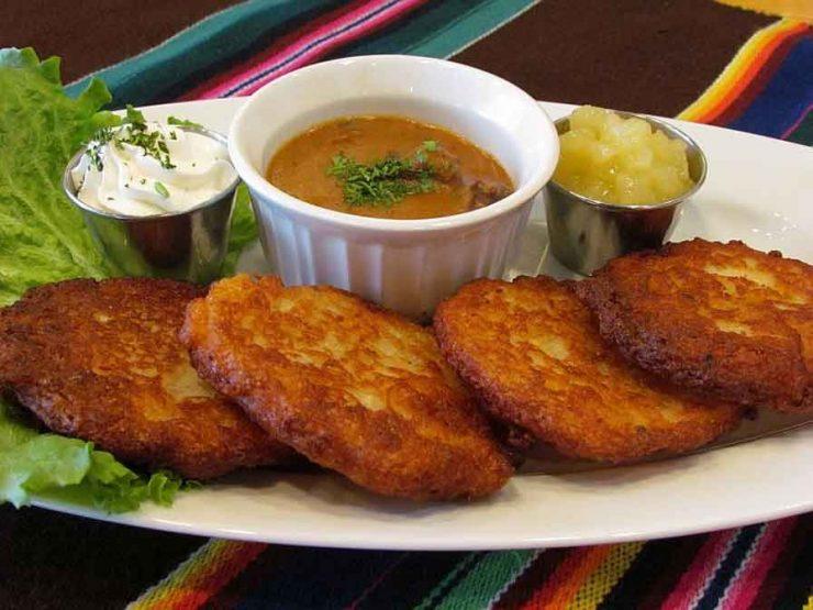 Полска кухня