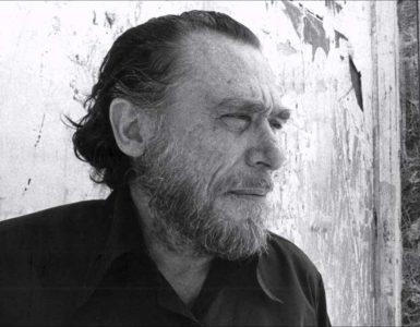 Чарлз Буковски