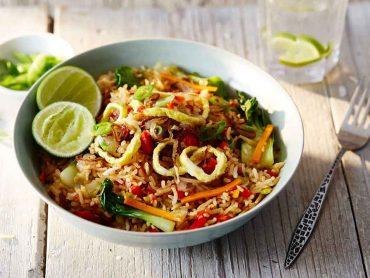 Индонезийска кухня