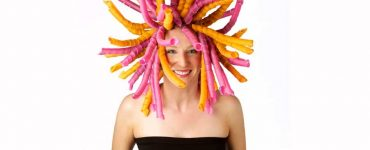 ролки за коса