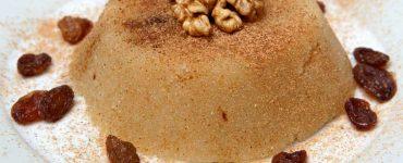 десерти с грис