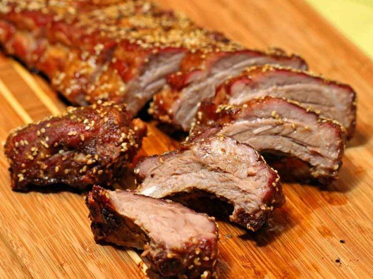 подправки за месо