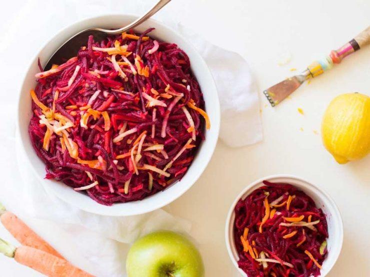 рецепти с моркови