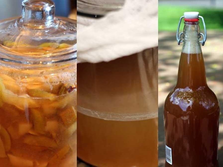 Ябълковият оцет – перфектно лечебно средство и ефективен козметичен продукт + рецепти - varicose-veins.dptsarts.com