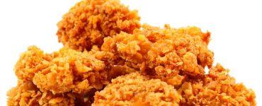 пилешки хапки