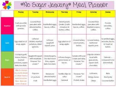 30 дневна диета