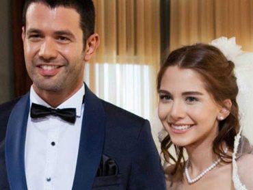 сватбата на Бахар и Атеш