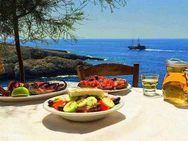 Кулинарен туризъм
