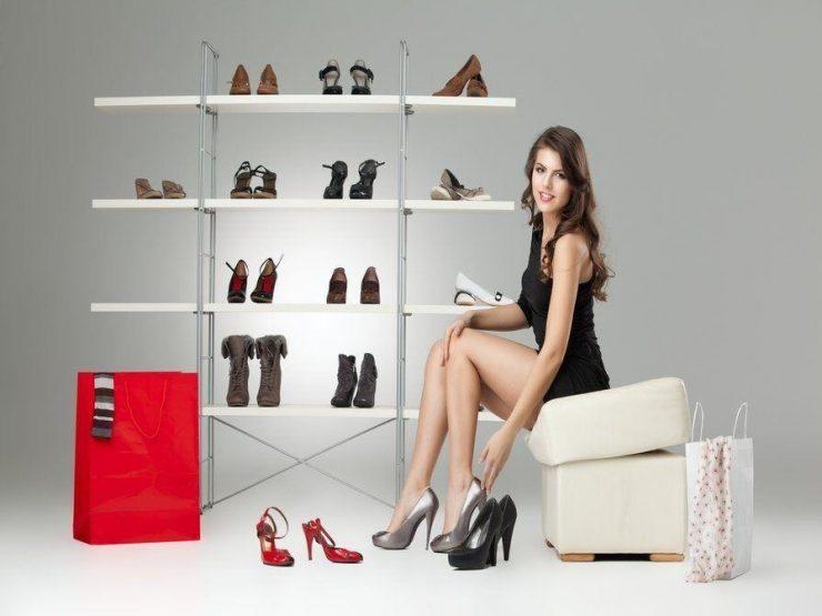 любимите ни обувки