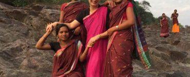 Племената в Индия