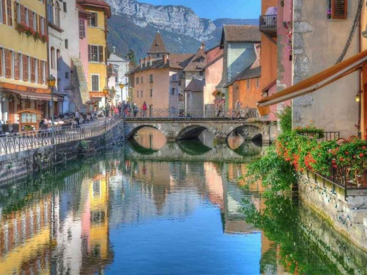 Северна Франция