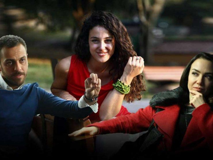 нови турски сериали