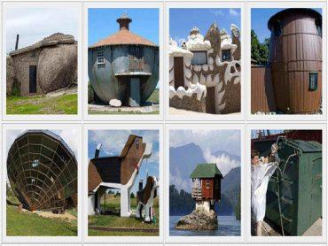 проекти на къщи
