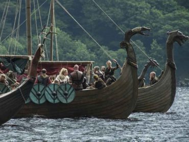 История на Викингите