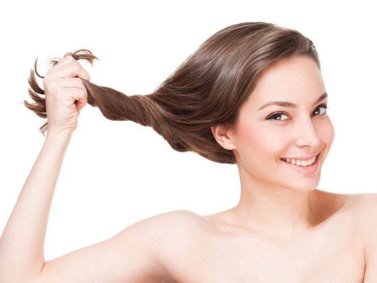Колко често да мием косата си