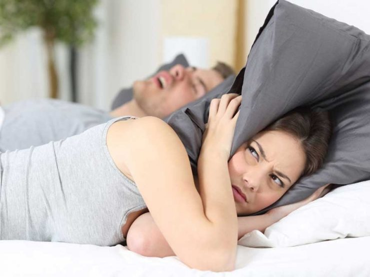 сънна апнея