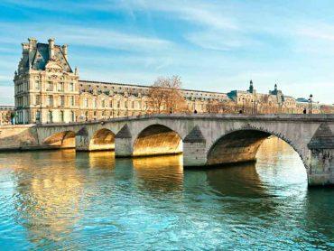 факти за Франция