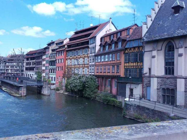 Град Страсбург