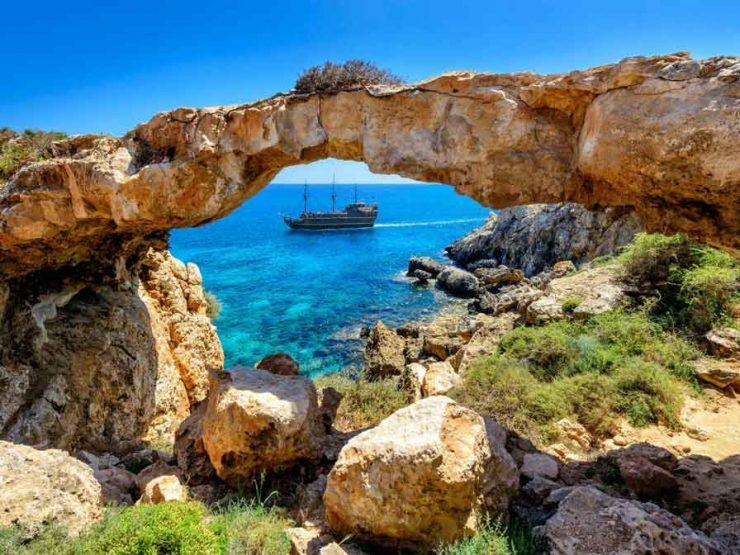 Почивка в Кипър