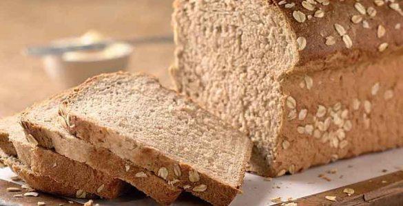 Видове хляб