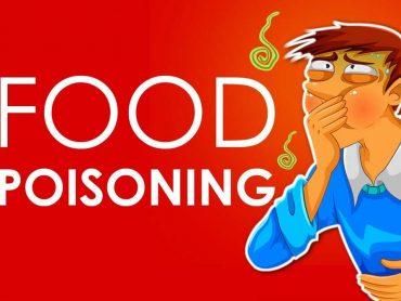 хранително отравяне