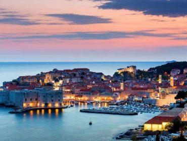 Град Дубровник