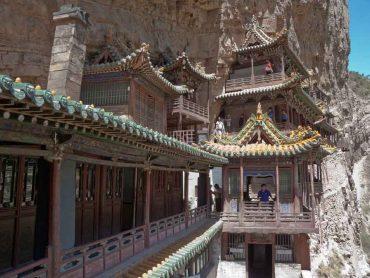 будистки манастири
