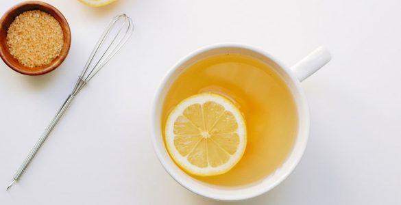 чайове за отслабване