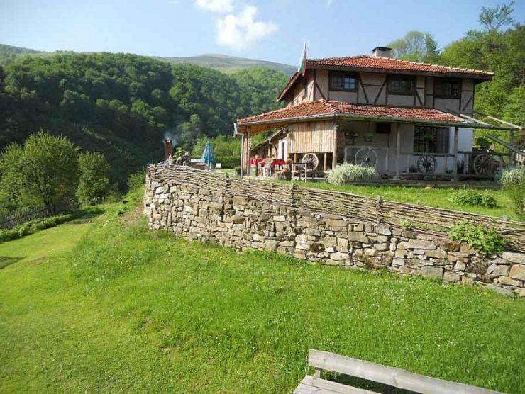 Къщи за гости