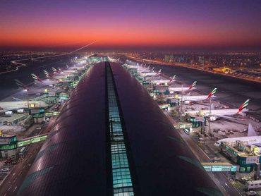 летища по света