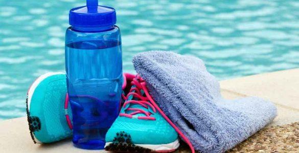 Водна гимнастика