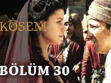Великолепния век Кьосем