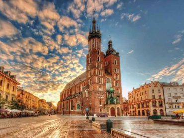 Екскурзия до Краков