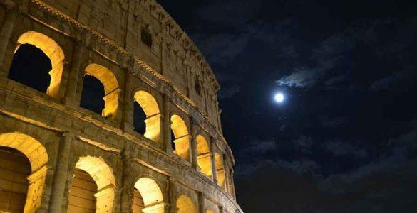 10 забележителности в Рим