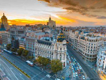 неща които да правим в Мадрид