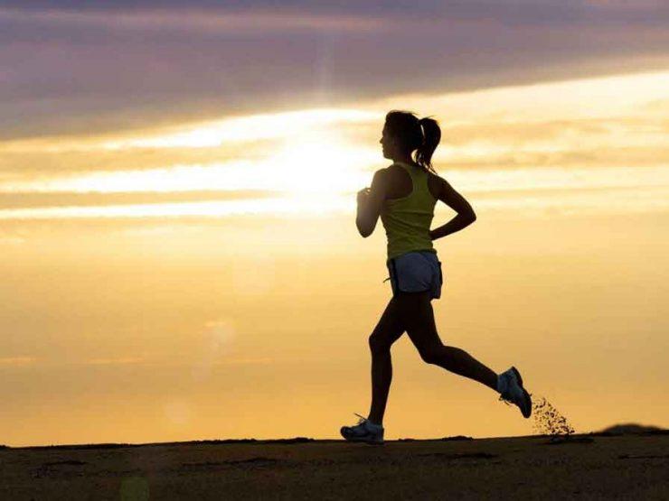 Как да поддържаме тялото си във форма