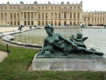 кралски градини