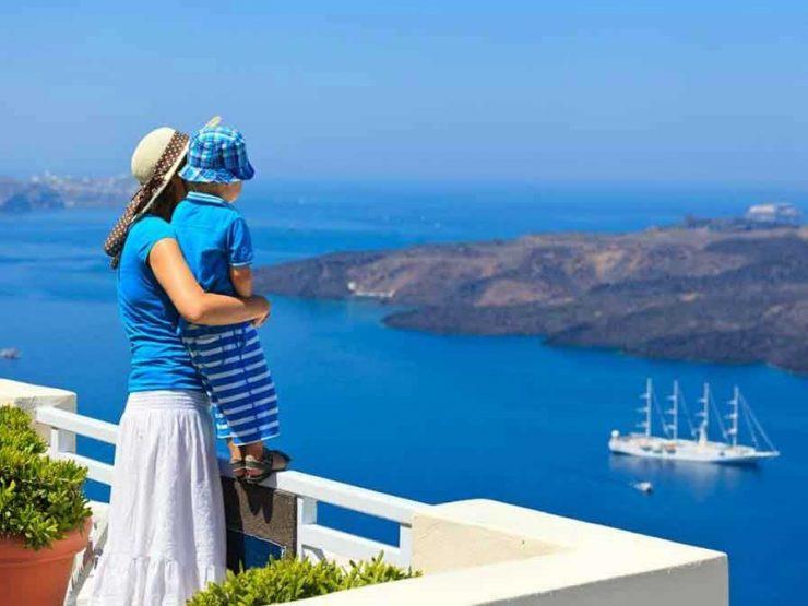 Живот в Гърция