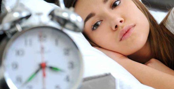 хронично безсъние