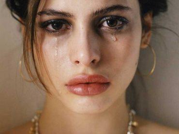 възстановяване след плач